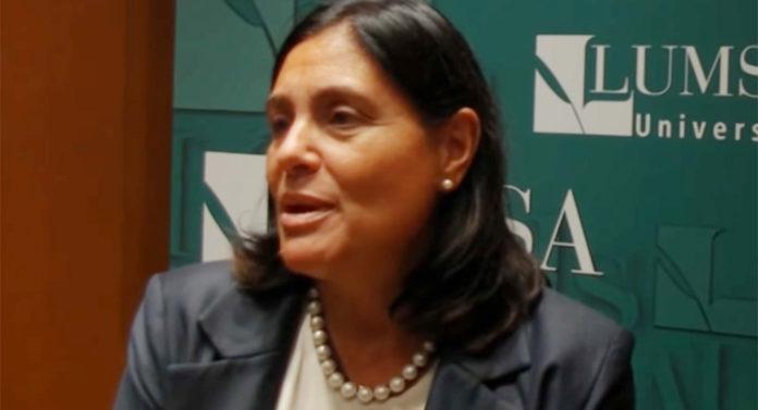 Gabriella Sandulli Palmieri