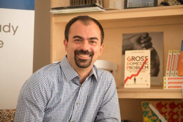 Lorenzo Fioramonti (M5S)
