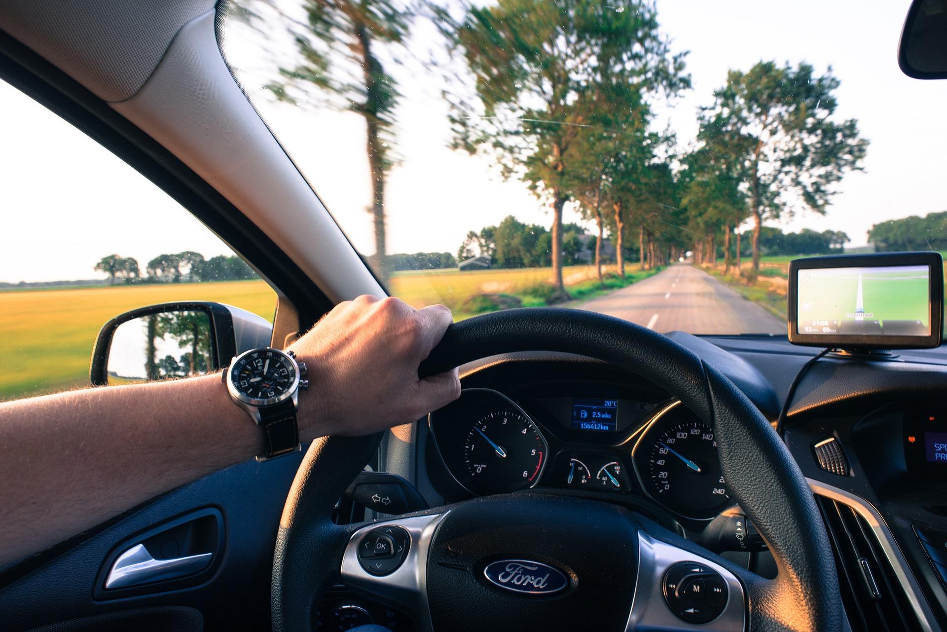 guidare