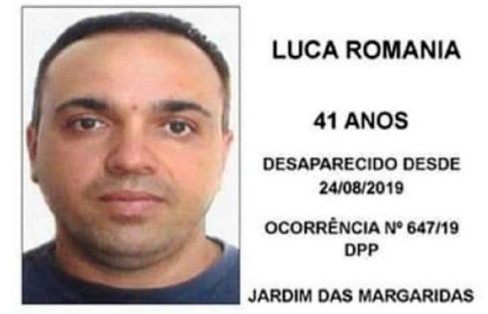 Luca Romania