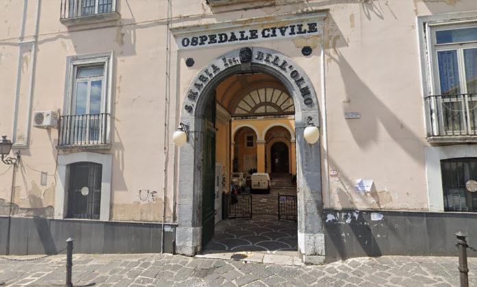 Ospedale Santa Maria dell'Olmo Cava de' Tirreni