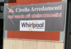 Cirella Whirlpool