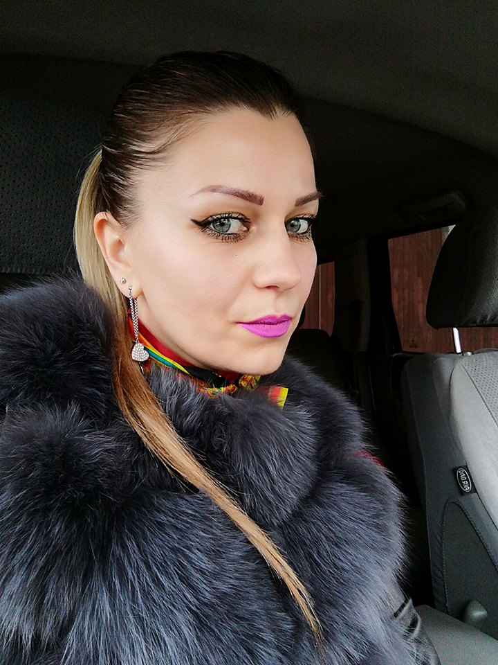 Zina Solonari