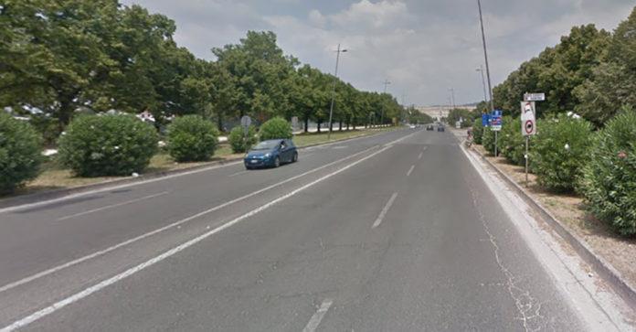 Viale Carlo III - Caserta