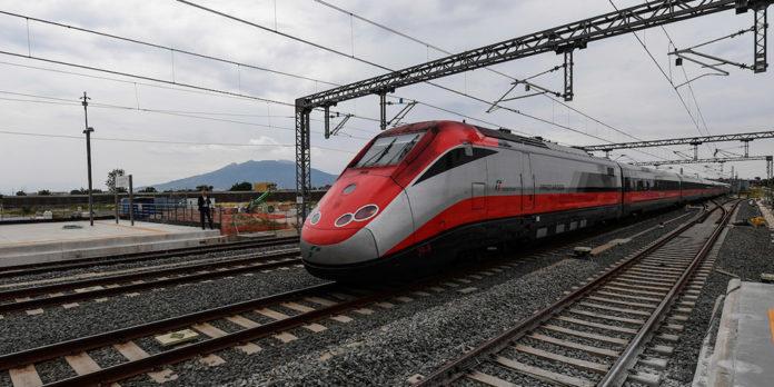 Alta Velocità Treno