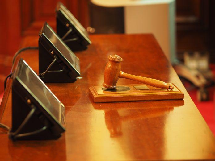 giudice martello