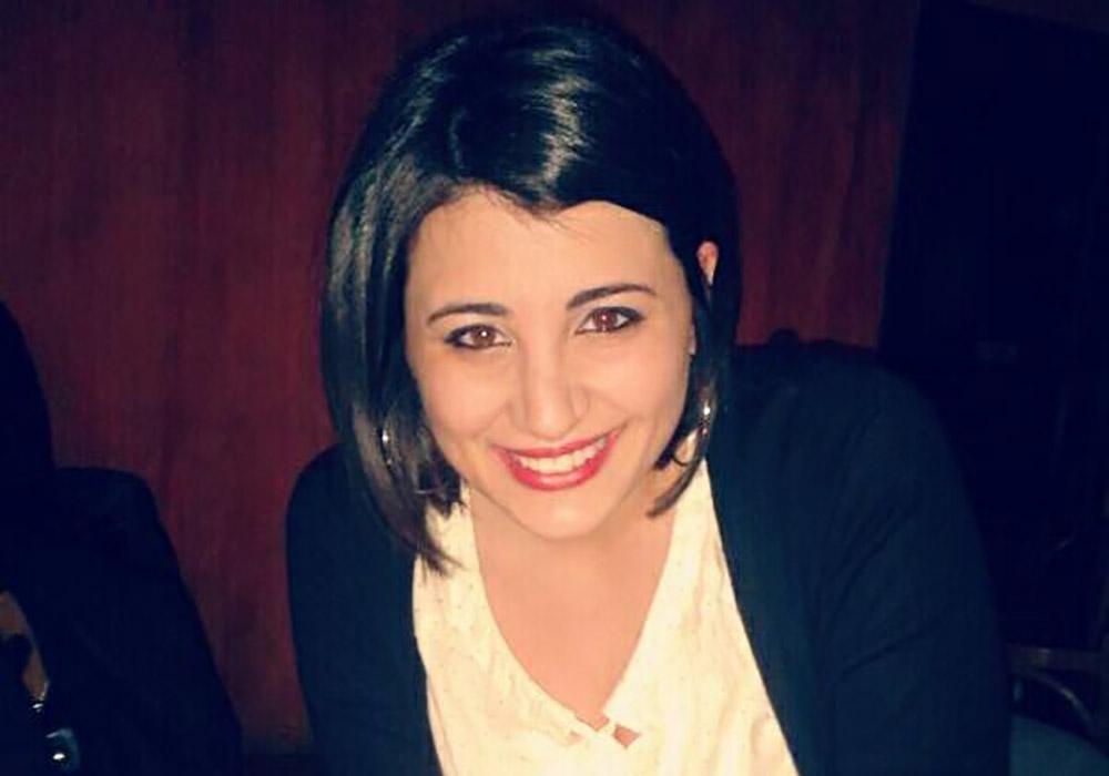 Giovanna Pastoressa