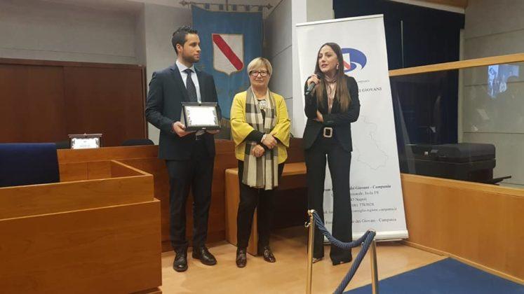 Forum dei Giovani regionale premio eccellenze