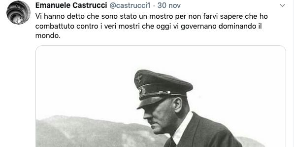 tweet Castrucci