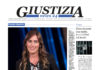 Prima pagina quotidiano digitale