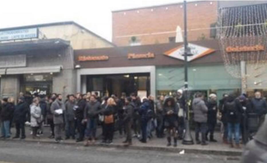 Salvini Bologna