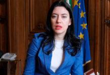 Ministro Lucia Azzolina