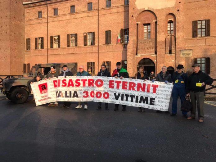 Eternit Vercelli