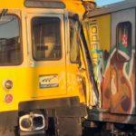 Incidente Metro Napoli