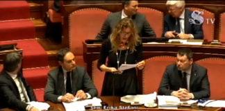 Senato Voto Gregoretti
