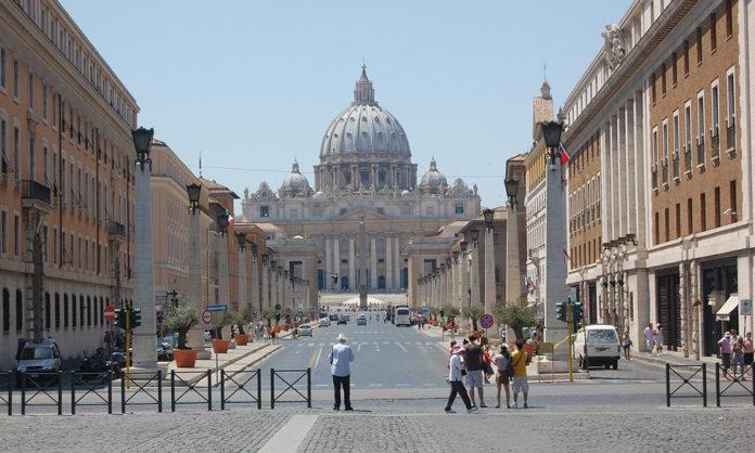 Città del Vaticano