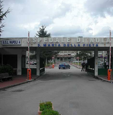ospedale nola