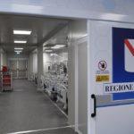 Covid Center Salerno