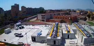 Covid Center Ponticelli