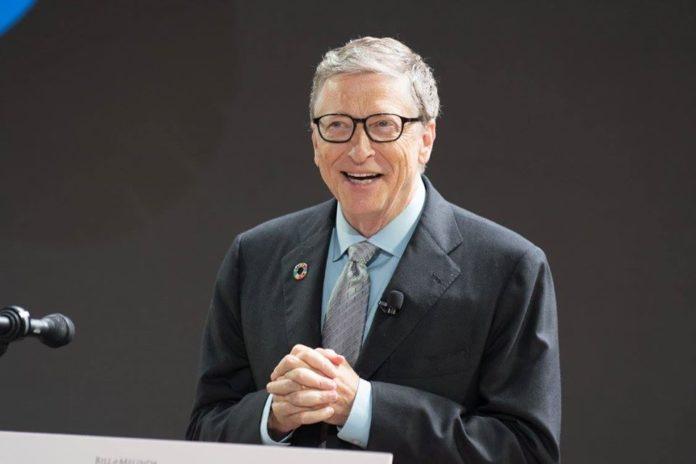 Coronavirus Bill Gates
