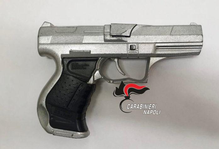 Pistola qualiano