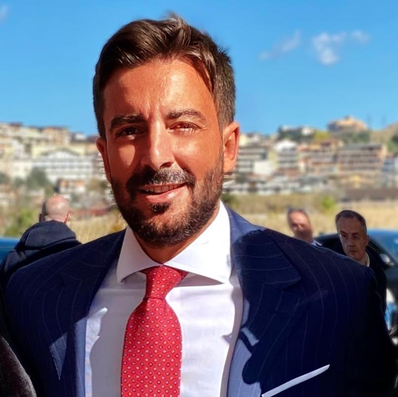 Roberto Tartaglia magistrato Dap