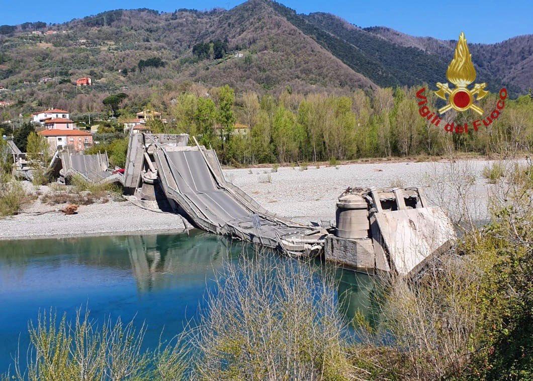 ponte ad Albiano