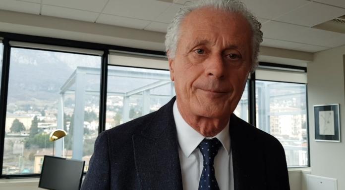 Antonio Angelo Chiappani magistrato