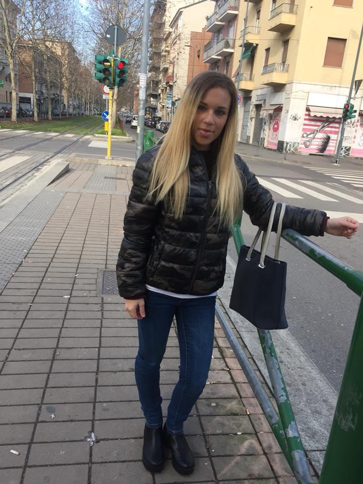 Jessica Valentina Faoro