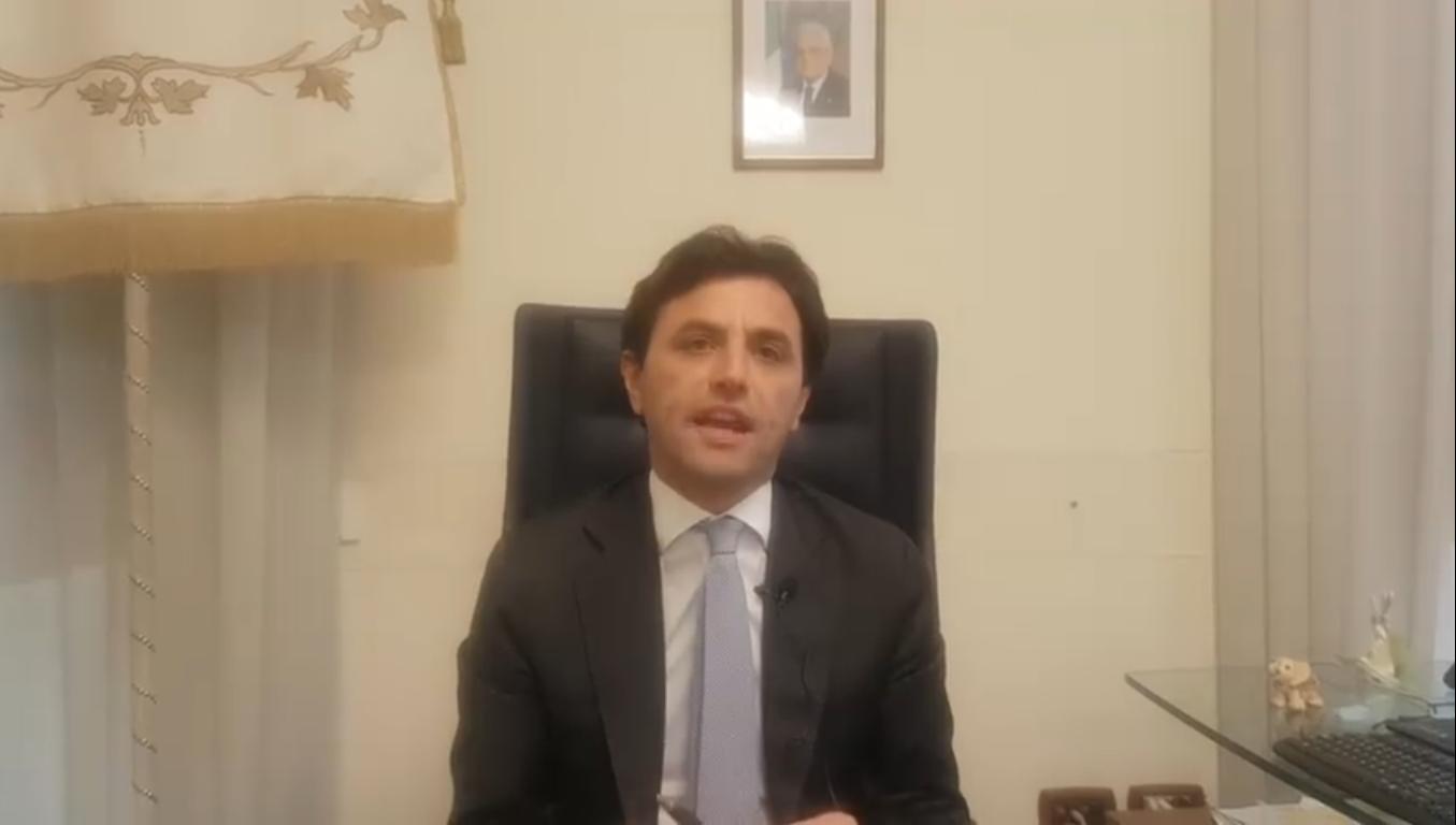 Ciro Buonajuto Ercolano