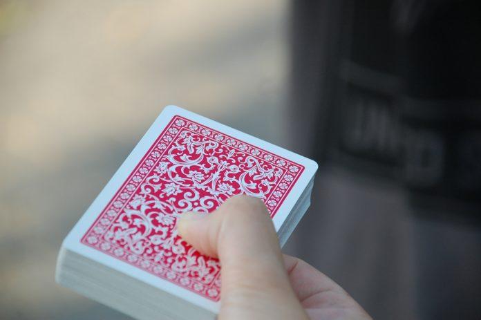 gioco delle carte
