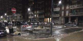 esondazione fiume seveso
