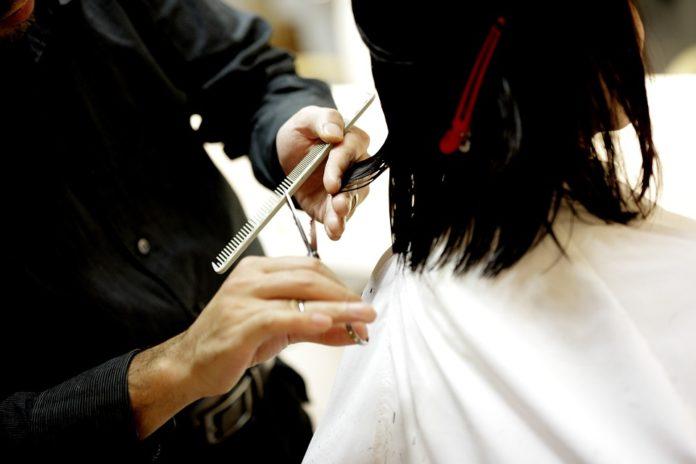 parrucchiere