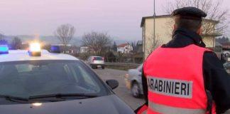 Carabinieri Grottaminarda