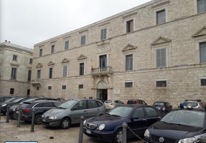 Tribunale Trani