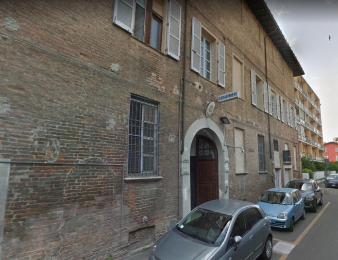 caserma Levante a Piacenza