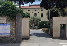 L'istituto zooprofilattico di Portici