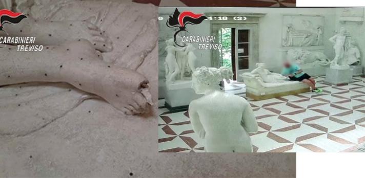 Statua Paolina Borghese
