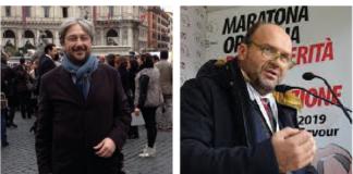 Ermanno Carnevale e Gaetano Balice