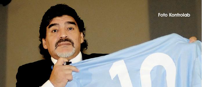 Maradona (foto Kontrolab)