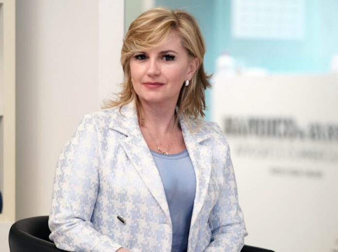 Monica Mandico