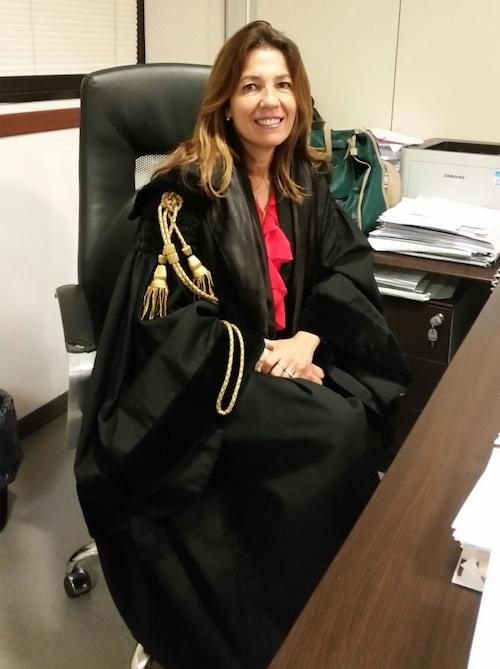 Patrizia Intonti avvocato