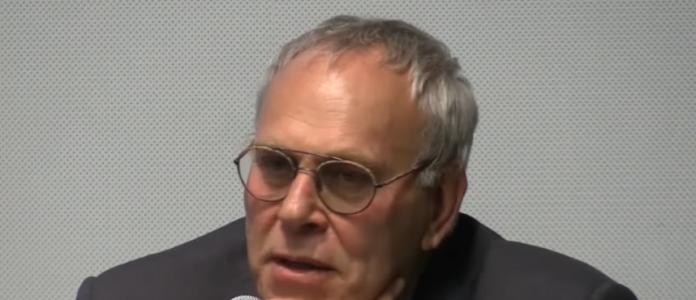 Il magistrato Francesco Greco