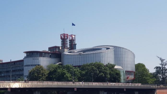 Corte Ue europea