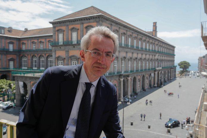 Gaetano Manfredi (foto Kontrolab)